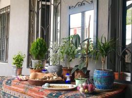 Tamara Guest House, hotel in Tbilisi City
