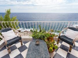 Esclusivo e di charme SUL MARE, apartment in Cap d'Ail