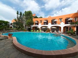 hotel aragonese ischia, hotel near Pescatori Beach, Ischia
