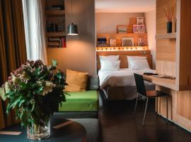 Le Citizen Hotel, hotel near Gare de l'Est Metro Station, Paris