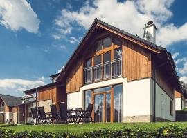Residence Lipno, vacation home in Lipno nad Vltavou