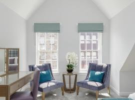 Destiny Scotland - Royal Mile Residence, apartment in Edinburgh