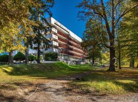 Jubilat, hotel in Lądek-Zdrój