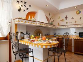 Domus Amalfi Coast, self catering accommodation in Maiori