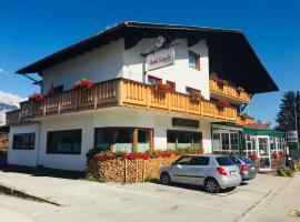 Hotel Kögele, Hotel in Innsbruck