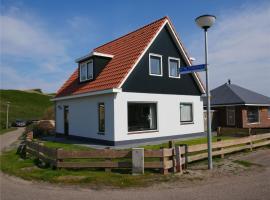 Villa aan de duinen, family hotel in Callantsoog