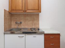 house 193299-Holiday apartment Apartman kat, hotel in Povljana