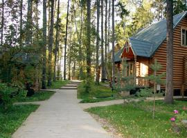 Lada Holiday Cottages, hotel near New Jerusalem Monastery, Lopotovo