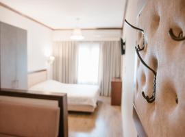 Kentrikon, hotel in Ioannina