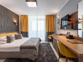 Splendid Conference & Spa Hotel – Adults Only, hotel din Mamaia