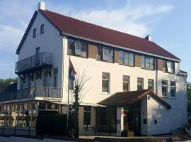 Zorn Hotel Duinlust, hotel in Noordwijk aan Zee