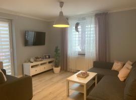 Apartament Antek klimatyzowany – hotel w Oświęcimiu
