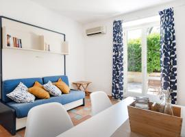 Gioia 37 Apartments, self catering accommodation in Procida