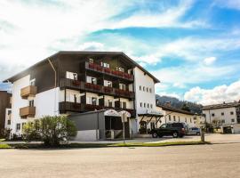 Hotel Alpenland, Hotel in der Nähe von: Swarovski Kristallwelten, Wattens