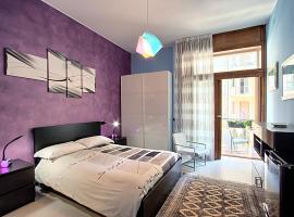 La Collina dei Ciliegi, budget hotel in Salerno