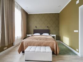 Rohuaia Apartments, soodne hotell sihtkohas Rakvere