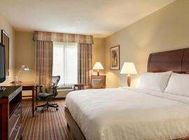 Hilton Garden Inn Fort Myers Airport/FGCU, Hotel in der Nähe vom Flughafen Southwest Florida - RSW, Estero