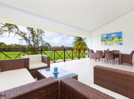 Private & Luxury Apartment Cocotal in Gated & Secured Community, spa hotel in Punta Cana