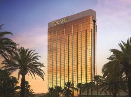 Delano Las Vegas at Mandalay Bay, hotel near Mandalay Bay Convention Center, Las Vegas