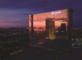 Borgata Hotel Casino & Spa, resort in Atlantic City