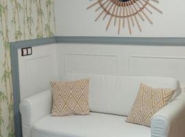 Happy Home Getxo Beach, hotel in Getxo
