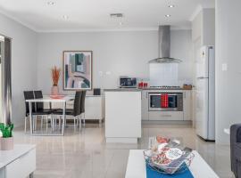 Ardross Short Stays, luxury hotel in Perth