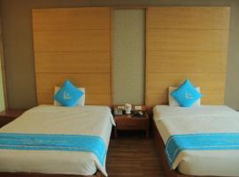 Hoang Mam Minh Cau Hotel, hotel in Thái Nguyên