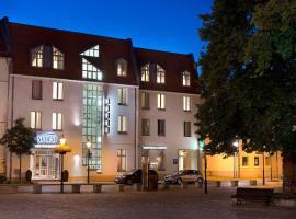 SORAT Hotel Brandenburg, hôtel à Brandebourg-sur-la-Havel