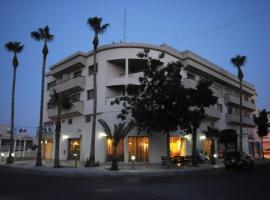 Elysso Hotel, отель в Ларнаке