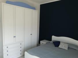 Sea House Formia, apartment in Formia