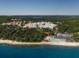 Apartments Amarin, hotel in Rovinj