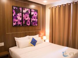 C'Lavie Hotel - Saigon Airport Hotel, khách sạn gần Ga Hòa Hưng, TP. Hồ Chí Minh
