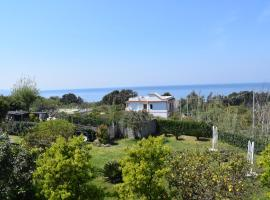 Procida Mare, self catering accommodation in Procida