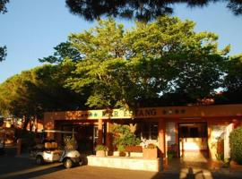 LE Mar- Estang, hotel with jacuzzis in Canet-en-Roussillon