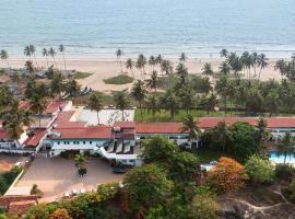 Longuinhos Beach Resort, hotel in Colva