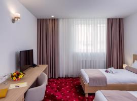 MIB - Hotel Most -, hotel near Tuzla International Airport - TZL, Tuzla