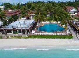 Phangan Bayshore Resort Koh Phangan, отель в городе Хаад-Рин