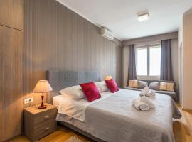 Golden Split Rooms, smještaj kod domaćina u Splitu