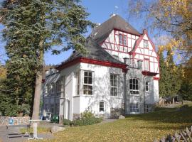 Waldhotel Forsthaus Remstecken, hotel in Koblenz