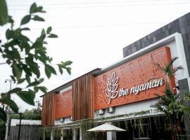 The Nyaman Solo, hotel di Solo