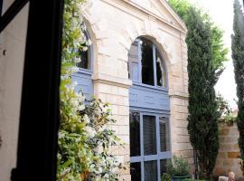 Hôtel La Maison Bord'eaux, hôtel à Bordeaux