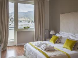 Como Lake Suites, apartment in Como