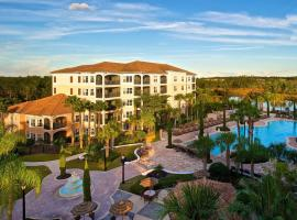 WorldQuest Orlando Resort, hotel near Falcon's Fire Golf Course, Orlando