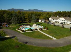 Golden Gables Inn, motel in North Conway