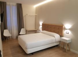 ART BURGOS, hotel in Burgos