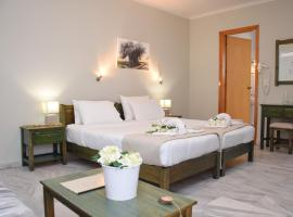 Atlantida Mare, serviced apartment in Agia Marina Nea Kydonias