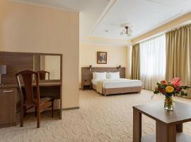 Devon Medical & Spa, hotel in Moscow