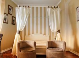 Accademia Apartment, hotel in Sassari