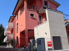 "Appartamenti ""Venice"", hotel near Noventa di Piave Designer Outlet, Noventa di Piave"