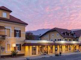 Postwirt, Hotel in Seeboden am Millstätter See